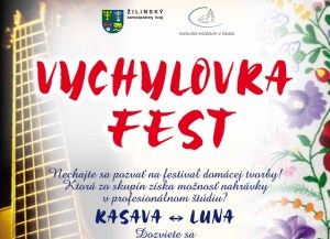 Vychylovka fest 2013
