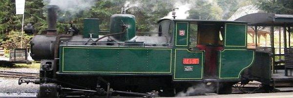 zeleznica