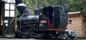 Historická železnica